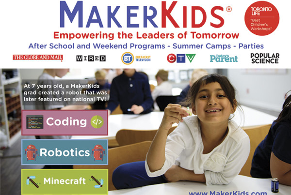 MakerKids